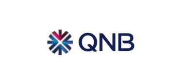 Qatar national bank logo